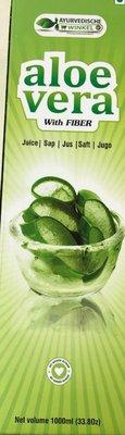 Aloe Vera Sap 1 Liter