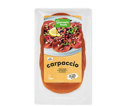Vantastic foods Classic Carpaccio 90g