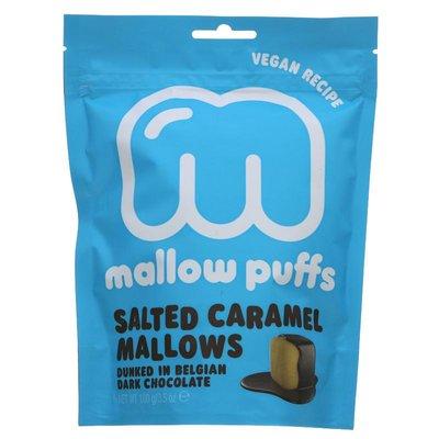 Mallow Puffs Salted Caramel Mallows 100g