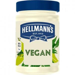 Hellmann's Mayonaise vegan 270g