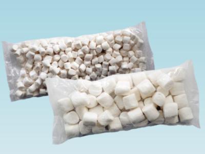 Dandies Marshmallows Regular Vanilla Flavour 680g (Catering bag)*THT  05.06.2021*