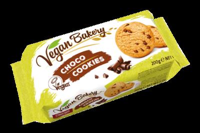 Coppenrath Vegan Bakery Choco Cookies 200g
