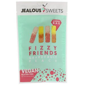 Jealous Sweets Fizzy Friends 125g