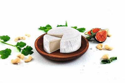 Happy Cashew - Big Happiness Kaas- Happy White Bio 100g *THT 18.06.2020*