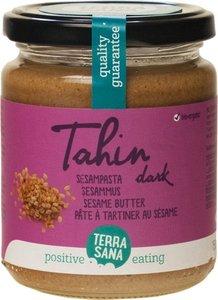 TerraSana Tahin Dark 250g