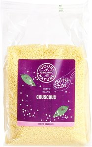 Your Organic Nature Couscous 400g