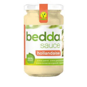 Bedda Sauce Hollandaise 230ml