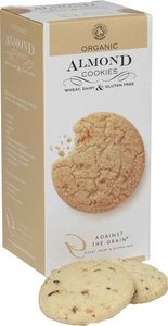 Against the grain Almond cookies 150g