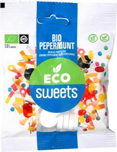 Eco Sweets Bio Pepermunt 75g