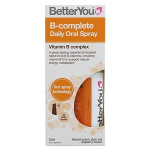 Better You B-Complete Oral Spray 25ml
