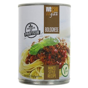 We Can Vegan Vegan Bolognese 400g