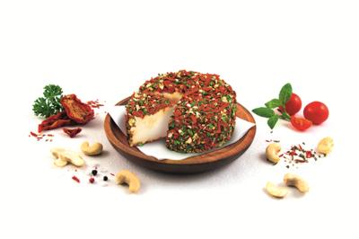 Happy Cashew Italian Herbs matured BIO 100g *THT 11.07.2021*