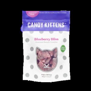 Candy Kittens Blueberry Bliss 125g