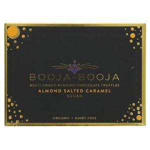 Booja Booja Almond Salted Caramel Truffles 92g