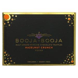 Booja Booja Hazelnut Crunch Truffles 92g