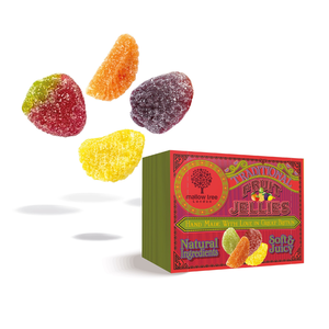 Mallow Tree Vegan Jellies Selection 70g