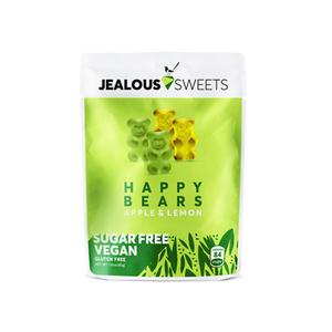 Jealous Sweets - Happy Bears - Apple & Lemon 40g
