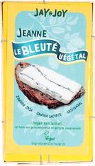 Jay & Joy Jeanne blue vegan cheese 90g