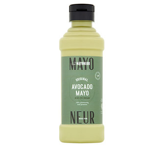 Mayoneur Avocado Mayo 250ml