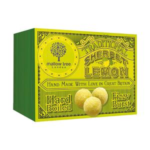 Mallow tree Sherbet lemon 60g