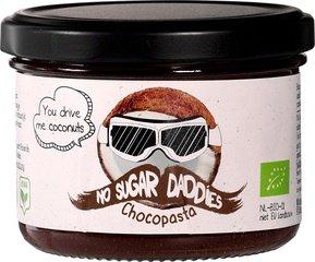 No Sugar Daddies Chocopasta kokos 200g