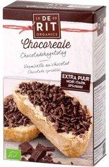 De Rit Chocoladehagelslag extra puur 50% 200g