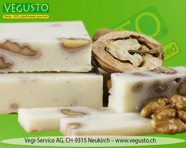 Vegusto NO MUH CHEESE Walnut 200g