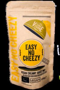 Terra Vegane Easy No Cheezy 150g
