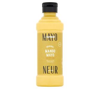 Mayoneur Mango mayonaise 250ml *THT 21.05.2021*