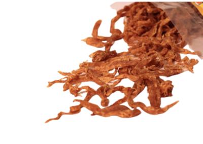 Vegan Squid like Strips 100g