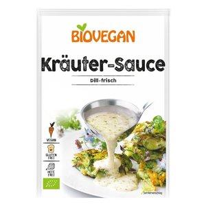 Biovegan Bio Krauter sauce 23g
