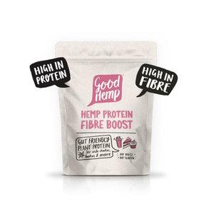 Good Hemp Hemp Protein Fibre Boost 400g