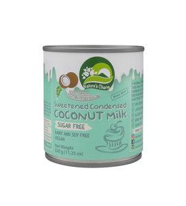 Nature's Charm Cocosmelk gecondenseerd (suikervrij) 320g