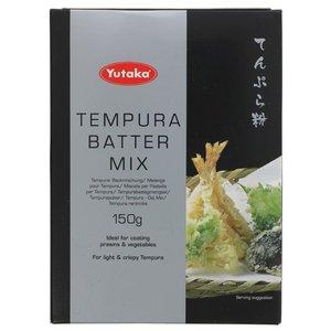 Yutaka Tempura Batter Mix 150g