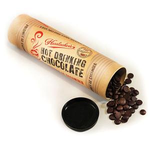 Hasslacher's Hot Chocolate Tubes 200g