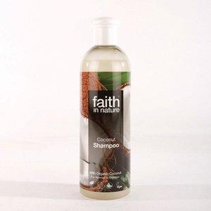 Faith Coconut Shampoo 400ml