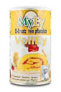 MyEy VolEy