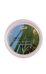 Tofutti Creamy smooth herbs & chive 227g *THT 15.09.2019*