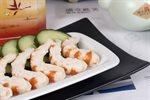Veggie World Vegan like shrimp (KC29) 300g *DIEPVRIESPRODUCT*
