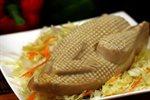 Vegan Half Chicken 200g - DIEPVRIESPRODUCT!