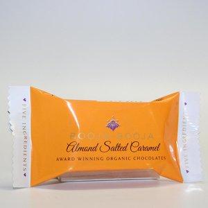 Booja Booja Almond Salted Caramel Truffles *THT 22.05.2019*