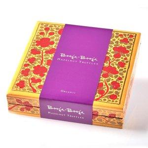 Booja Booja Hazelnut Truffles The Artist's Collection 185g