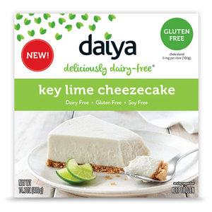 Daiya Key Lime Cheezecake 400g