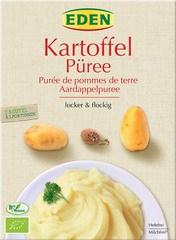 Eden, Aardappel puree 160g