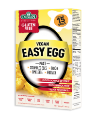 Orgran Vegan Easy Egg 250g