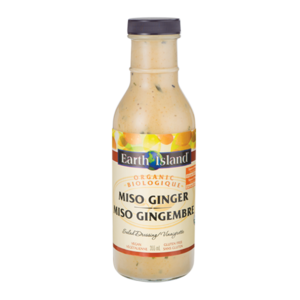Follow Your Heart Organic Miso Ginger Dressing 355ml