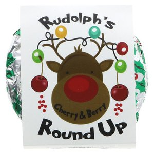 Ananda's Foods Rudolph's Round Up 75g *THT 19.12.2019*