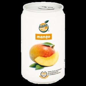 Iam Super juice Mango 330ml
