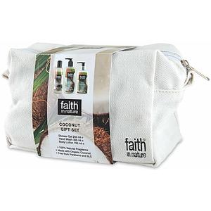 Faith Coconut Gift Bag