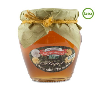 BIO HEENI Vegan alternative for honey 250g